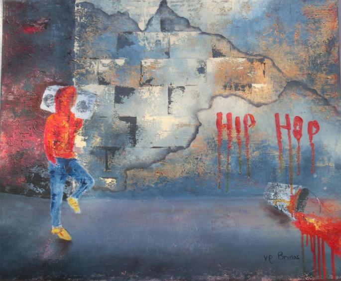 Hip-Hop 2