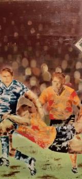 Rugby club La Hulpe