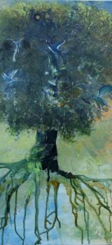 L'arbre de vie ou l'arbre de Nath